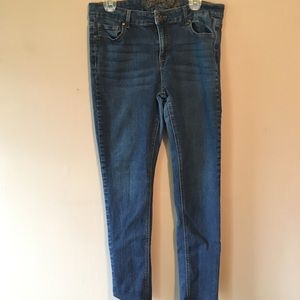 Denim - Wax Jeans